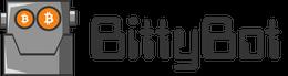 BittyBot Logo