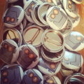 BittyBot Badges