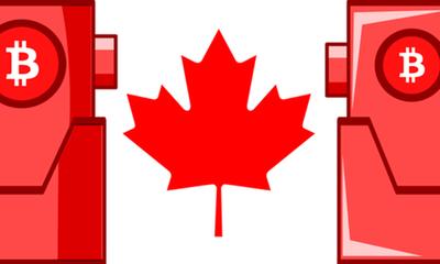 Canadian bitcoins? exchange