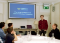 The First Professional Bitcoin Brokers' Meeting