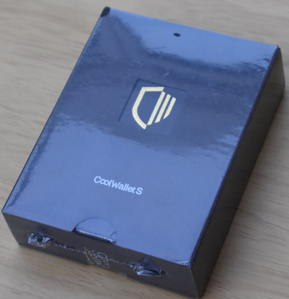 Coolwallet S Review 2019 The Best Mobile Hardware Wallet