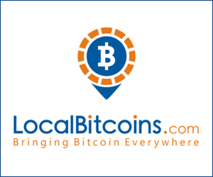 LocalBitcoins Advert